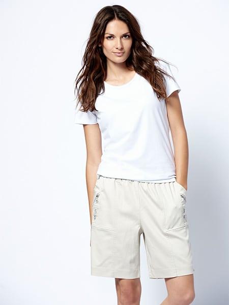 soyaconcept akila shorts